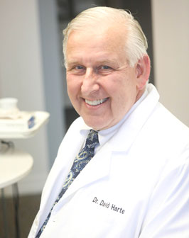 Harte Dental | David B. Harte, DMD